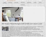 Bild Fliesenfachgeschäft Puzig's GmbH