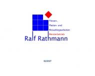 Bild Rathmann Ralf Fliesenleger