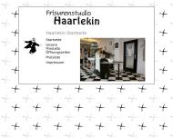 Frisurenstudio Haarlekin, Heilbronn - Startseite