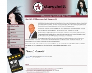 REINkommen - DRANkommen - Starschnitt - Dein Friseur
