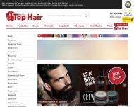 Bild Top Hair - Mein Friseur - Salon - Coiffeur Friseur