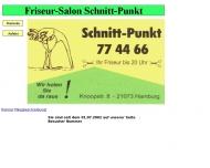 Bild Salon Schnitt-Punkt Damen- und Herrenfriseur