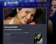 Bild Alster-Friseur, Sabine Eichberg & Stana Shalabi