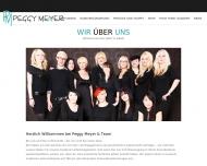 Bild Webseite HAUT & HAAR Berlin