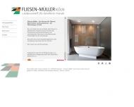 Bild Fliesen Müller GmbH