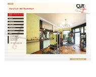 Website Friseur Karlsruhe CUT – CUT Frisuren Christian Wenz in 76133 ...