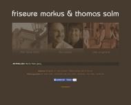 Bild Friseure Markus und Thomas Salm GmbH