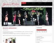 Bild Webseite Krüger Gerda Frisuren Dortmund