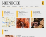 Bild Meinecke GmbH Friseur