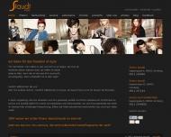 Website Friseur Staudt
