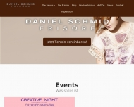 Bild Webseite Daniel Schmid Reutlingen