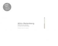 Bild Webseite Friseur Alice M. , Meienberg Alice Nürnberg