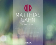 MATTHIAS GAHN Friseure - AVEDA