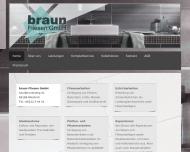 Bild Braun Fliesen GmbH