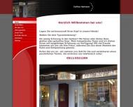 Bild Webseite Hartmann Coiffeur Hannover