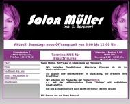 Bild Salon Müller Friseur