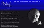 Bild Webseite Michael Umlauf Berlin