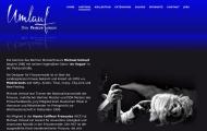 Website Michael Umlauf