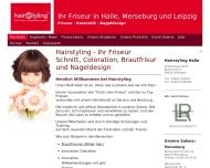 Bild Hairstyling GmbH Halle Friseur