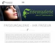 Bild Webseite  Bensdorf
