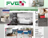 Bild Webseite FVG Fliesen-Verlege Konstanz