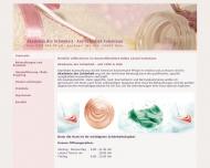 Bild Webseite Akademie der Schönheit Inh. Anitta Celentano Köln