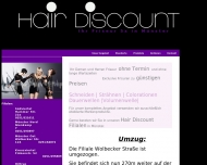 Bild Hair Discount Exclusiv GmbH