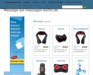 Bild Webseite König Beate Berlin