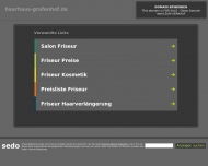 haarhaus-grafenhof.de - nbsp - nbspInformationen zum Thema haarhaus-grafenhof