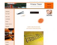 Bild Friseur Lübeck - Friseur Team Sabine Gepner