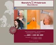 Sandy s Frisöreck