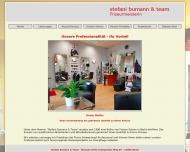 Bild Webseite Bumann Stefanie Berlin