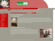 Bild Webseite Molinari Bettina Friseur Berlin