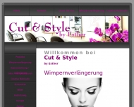 Bild Cut & Style by Esther Roth Friseursalon