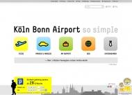 Bild Flughafen Köln Bonn GmbH