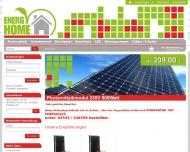 Website Franke Solar