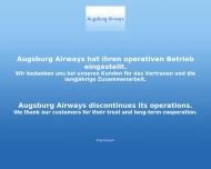 Bild Augsburg Airways GmbH & Co. KG