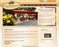 Bild Webseite  Barum