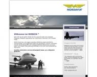 Bild Nordavia Fluggesellschaft mit beschränkter Haftung