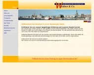 Bild HAMBURGER FRUCHTSPEDITION Weidner & Co. (GmbH & Co.)