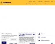 Bild Deutsche Lufthansa AG Hauptverwaltung