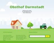 Bild Darmstadt Astrid u. Obstbau Wolfgang