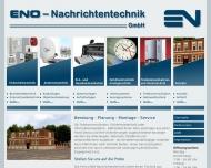 Bild ENO-Nachrichtentechnik GmbH