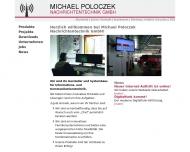 Bild Michael Poloczek Nachrichtentechnik GmbH