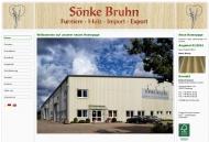 Bild Bruhn Holzhandelsgesellschaft m.b.H.