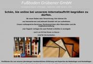 Bild Fußboden Grübener GmbH
