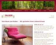 Bild R. Dilger Parkett Nachf. Achim Dilger Parkettbetrieb