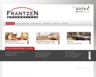 Bild Frantzen Bodenbeläge GmbH