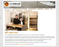 Bild Uwe Mielke Parkett- und Fussbodenbau GmbH