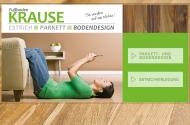 Bild Fußboden-Krause GmbH Estrich- u. Fußbodenverlegung